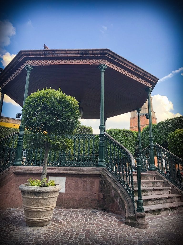 Things to do in San Miguel de Allende for families