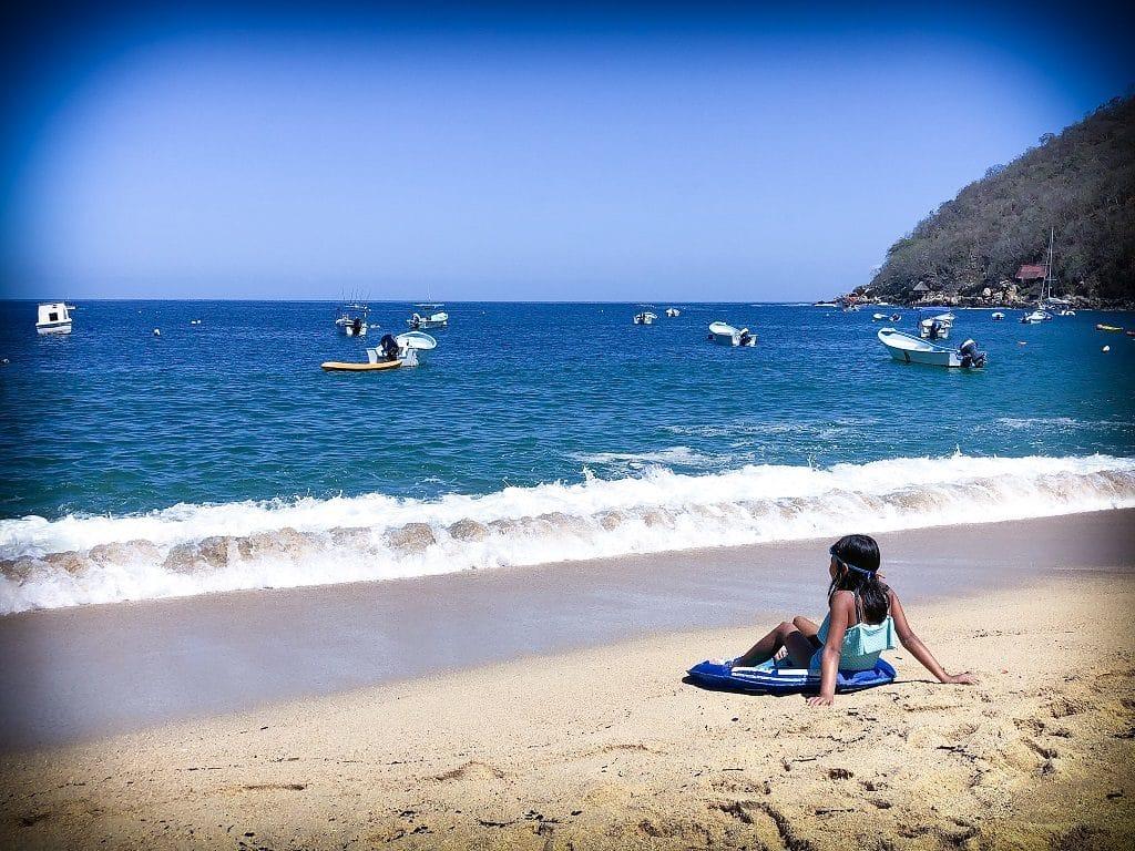 Puerto Vallarta tours with La Vida Bella Private Boat Tours