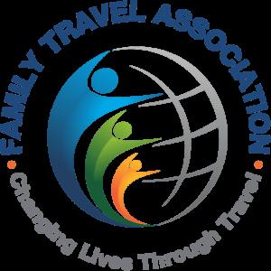 Family Travel Association logo