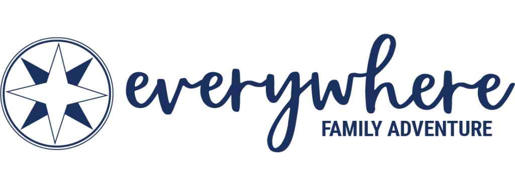 everywhere magazine logo