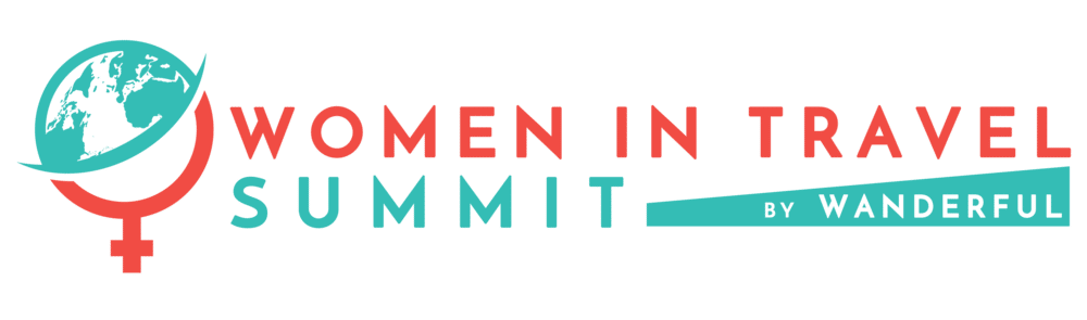 Women in Travel Summit logo